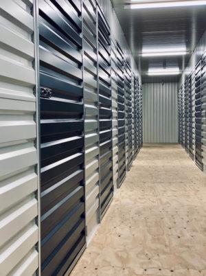 Garagebox.Direct opslag ruimte