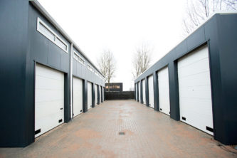 Garagebox.Direct - Boxen Goud & Zilver