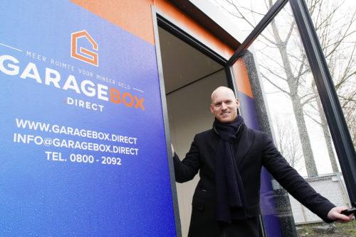 Garagebox direct