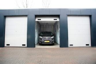 Garagebox.Direct - Box Zilver