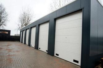 Garagebox.Direct - Boxen Zilver